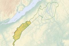 BVFSJ dans Chaudière-Appalaches