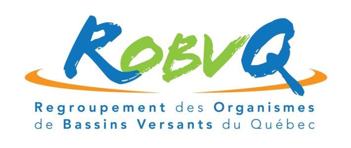 Semaine canadienne de l'eau: Le ROBVQ annonce le dépôt des plans directeurs