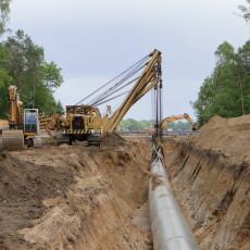 Abandon du projet Énergie Est : Une menace de moins pour la qualité de l'eau