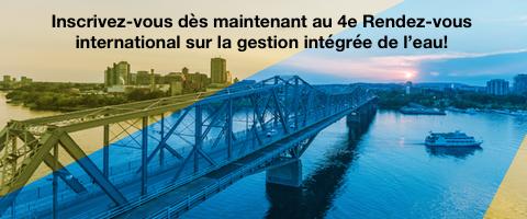 4ème RDV international sur la gestion intégrée de l'eau