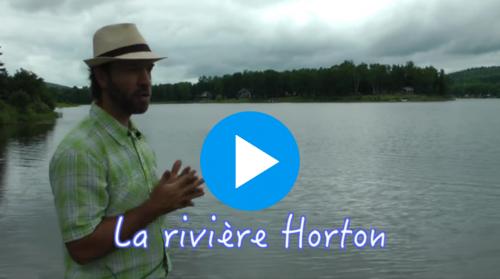 À la découverte de la rivière Horton