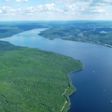 Nouveau! Carnet de santé du lac Témiscouata