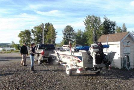 La santé du lac Témiscouata au cœur des préoccupations des pêcheurs