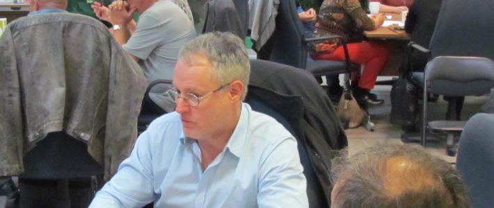 Quatre priorités pour l'OBV du fleuve Saint-Jean